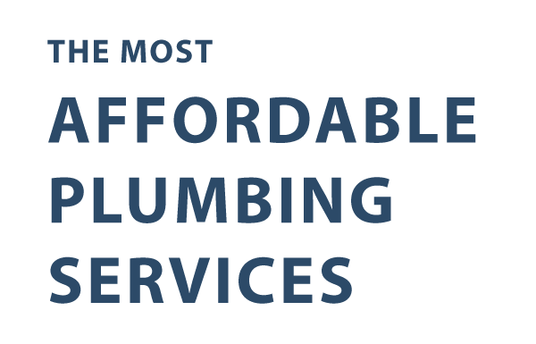 THE-MOST-AFFORDABLE-PLUMBING-SERVICES